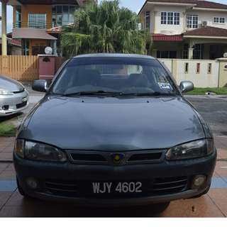 WIRA 1.3 MANUAL (FUEL INJECTION)