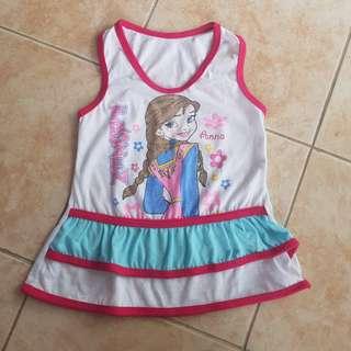 Pambahay dress 24m 2t