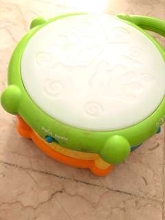 Leap Frog musical toy drum