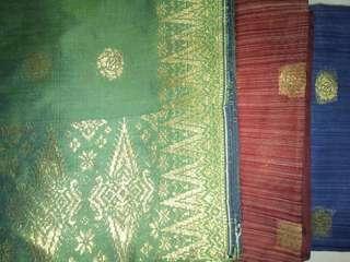 Elegant Quality Sarong Material