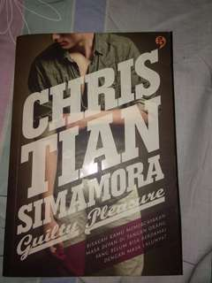 Perloved Novel Christian simamora