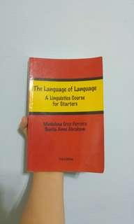 Language of Language