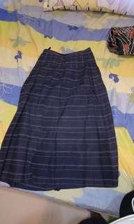 🚚 二手 日本 裙子  含運150