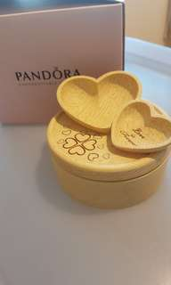 Pandora 音樂飾物盒
