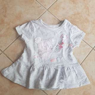 Mothercare Top 6-12m