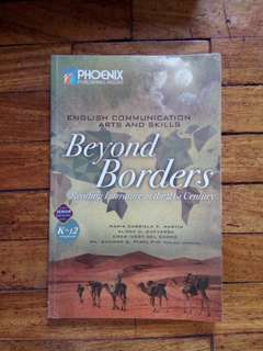 Beyond Borders: Reading Literature 21st Century