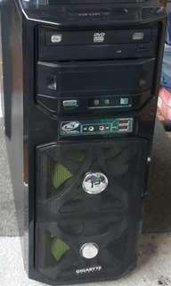 Inte Core Q9400桌機