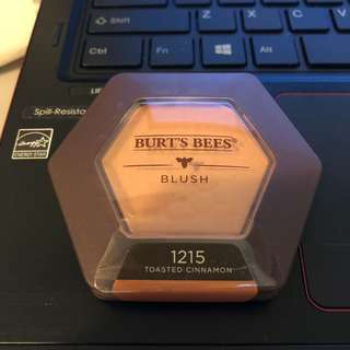 Burt's Bees Blush - Toasted Cinnamon