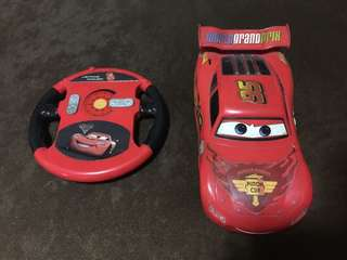 Cars Junior