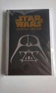STAR WARS NOTEBOOK 70sheets 21x14 cm