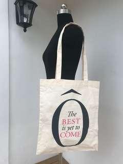 購物袋 LANCÔME BAG. Brand new