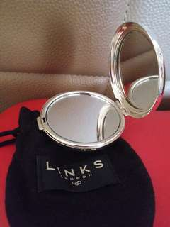Links of London mirror compact