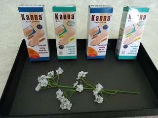 Kanna Cream