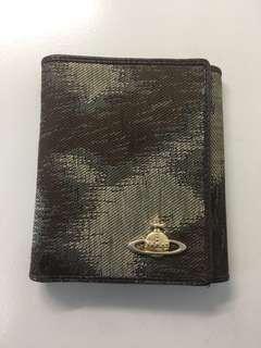 Vivienne Westwood Wallet 銀包 (包郵)