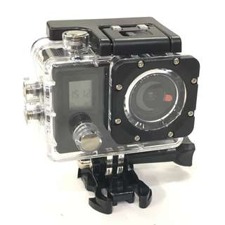 🚚 4K Action Camera with Wifi