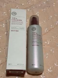 Collagen Volume Lifting Emulsion