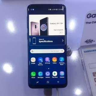 Kredit Samsung S9 Tanpa CC Proses 3 menit