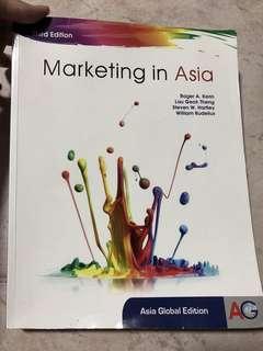 MKT1003 Marketing In Asia