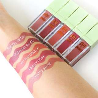 Pixi - MatteLast Liquid Lip