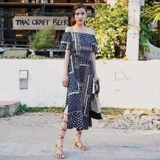 ☘️ Maxi Dress ☘️