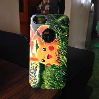 Pokemon detachable case