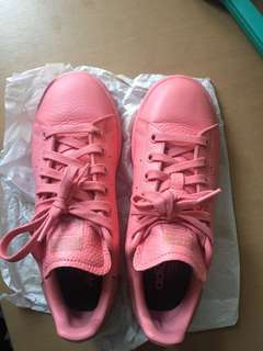 ADIDAS STAN SMITH ORIGINALS -Pink