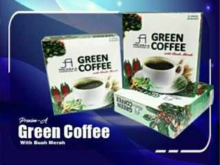 Green Coffee ( For slimming )