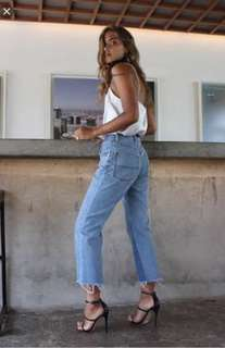 Maurie and Eve jeans