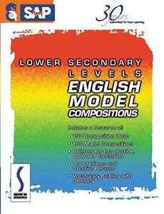 English Compo Book