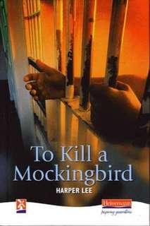 [BN] Harper Lee - To Kill a Mockingbird