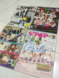 Girls Group Cover