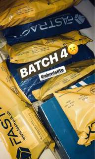 BATCH 4