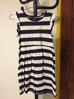 H & M girl dress