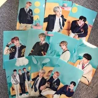 [RS] BTS 4TH JAPAN MUSTER