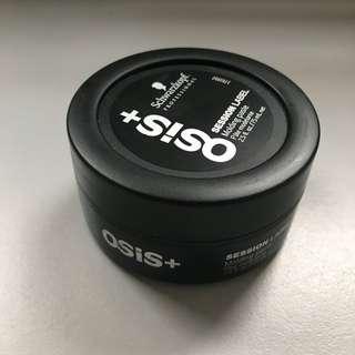 OSIS+ Schwarzkopf Moulding Paste