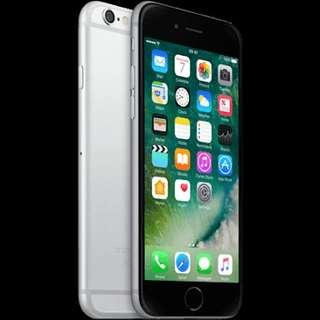 Iphone 6 64Gb garansi 1 tahun