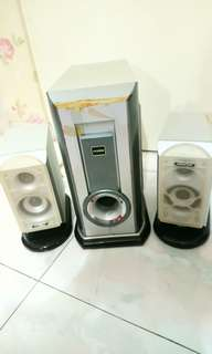 Speakers hyundai