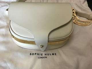Sophie Hulme cross body mini bag