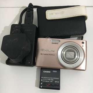 Casio EXILIM EX-Z30C 美肌相機 camera