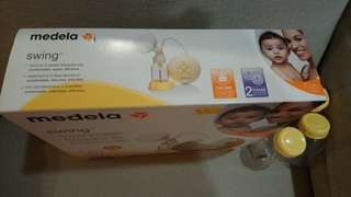 Medela Swing electronic