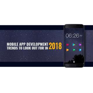 Android & iOS Mobile App Development and Web/Ecommerce Development