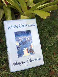 John Grisham - Skipping Christmas (Hardbound)