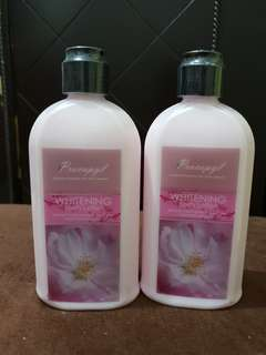Procapyl Cherry Blossom Whitening Body Lotion
