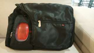 Fisher Price Nappy Bag