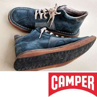 CAMPER High top sneakers