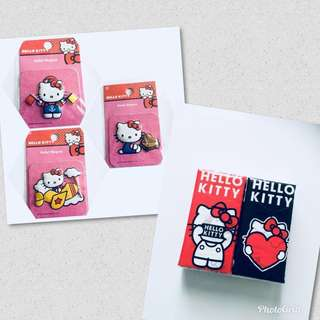 BN Limited Edition Hello Kitty Accessories