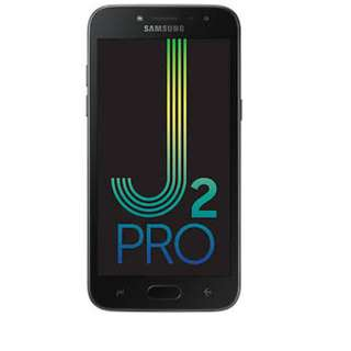 Samsung J2 Pro 2GB