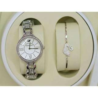 Swarovski Watch (set)