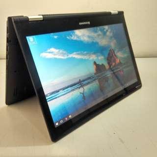 Lenovo Yoga 500 14ISK i3-6100 Touch Screen