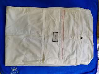 GUCCI 連身裙塵袋 衣架 紙袋 (全套)